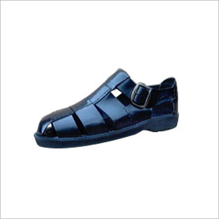 Gents Leather Sandals