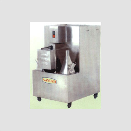 Dust Extractor