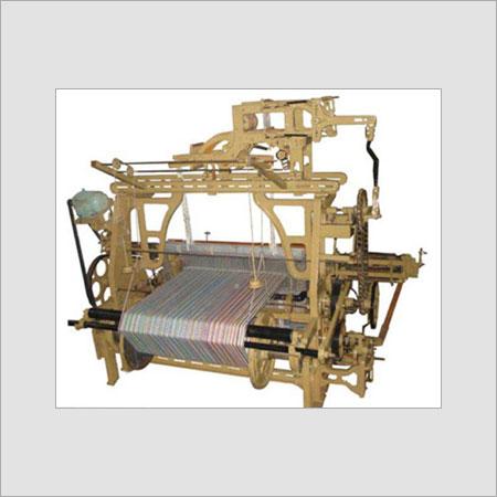 Industrial Jute Loom