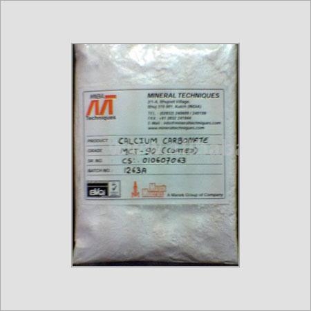 Micronized Calcium Carbonate