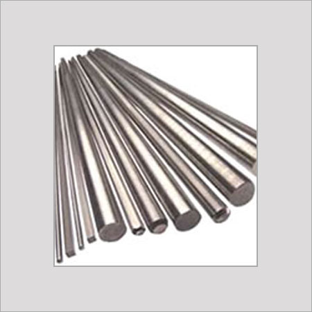 SHEET METAL BRIGHT BARS