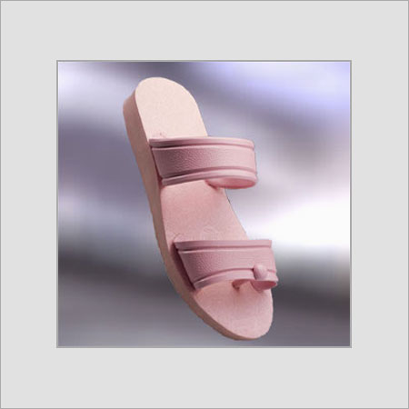 FEMALE RUBBER SLIPPER