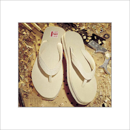 SAFARI RUBBER SLIPPER