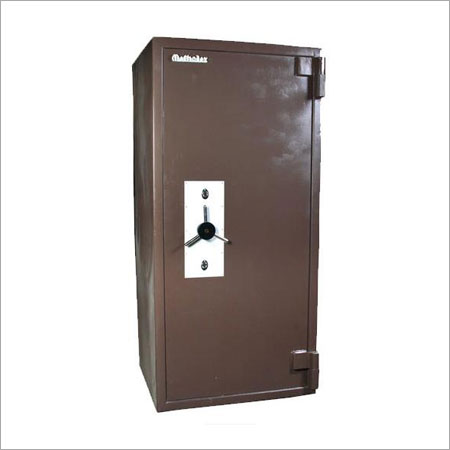 Fire Resistant Storage Safe