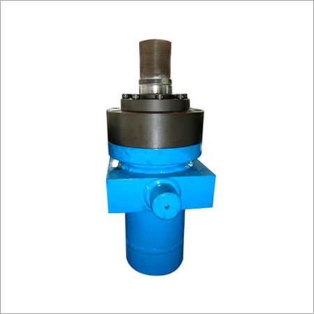 Trunion Type Hydraulic Cylinder