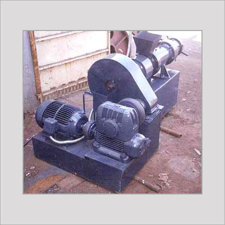 Rubber Extruder For Tube & Tread Rubber
