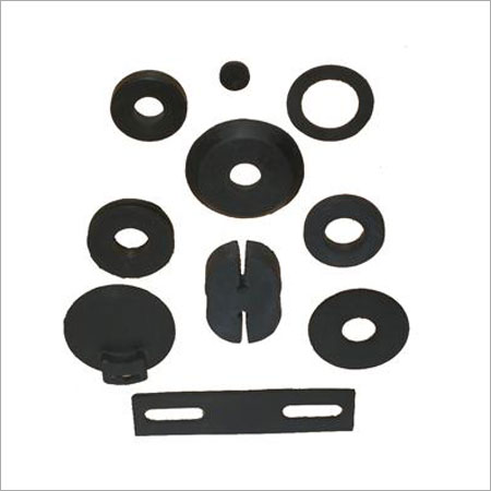 Rubber Washers & Packings 
