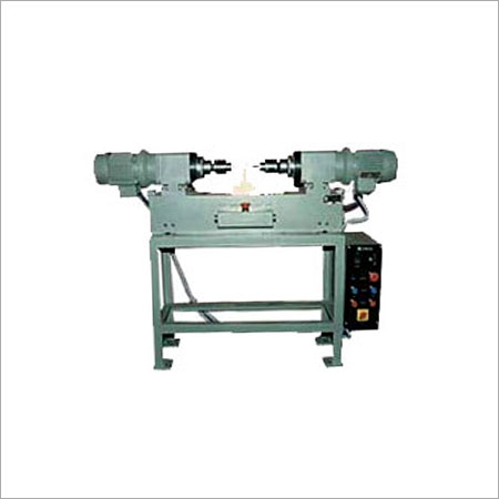 Riveting Machine Dual Head