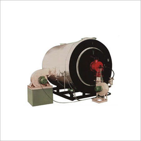 OIL/GAS FIRED FULLY AUTOMATIC HOT AIR GENERATOR