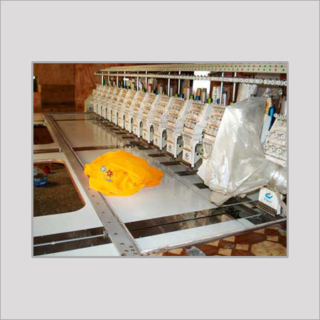 Embroidery Machine Price In Surat | Ausbeta.com
