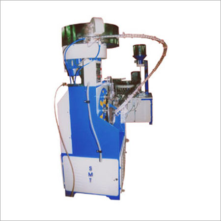  Spindle Kaurling Machine