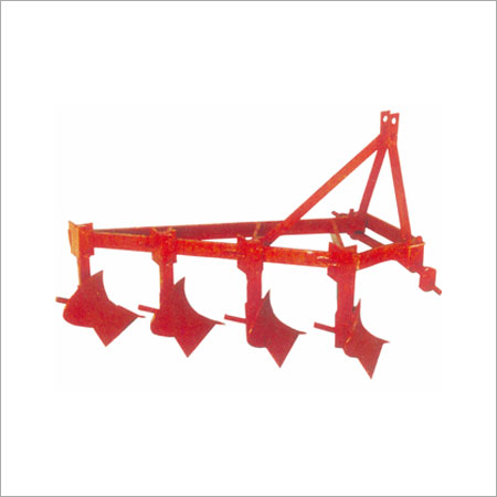 Mouldboard Plough Drawing Fixed Mould Board Plough