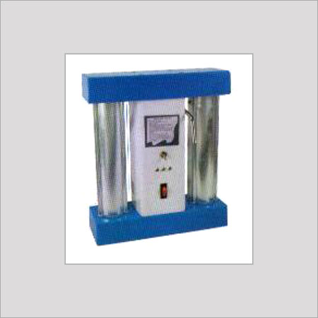 Domestic U.V. Water Filter