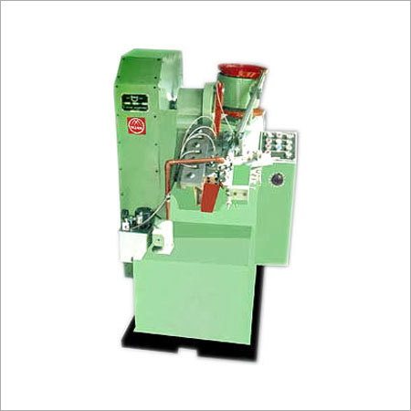 Flat Die Thread Rolling machine for Bolts