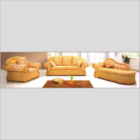 Living Room Sofa Set In Ahmedabad Gujarat India Jay Ambe Furniture