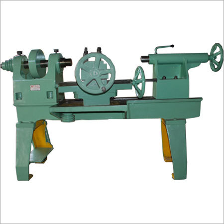 Cargo Heavy Duty Spinning Rolling Machine