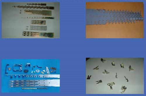 Sheet Metal Parts