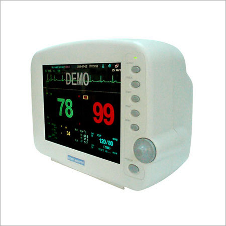 Patient Monitor Systems