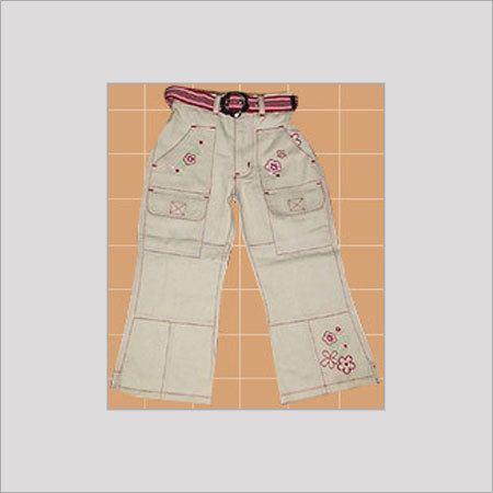 Woven Pants