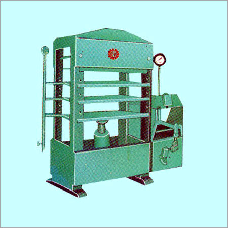 Multi Daylight Hydraulic Presses