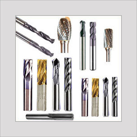 Carbide Multi Point Cutting Tools