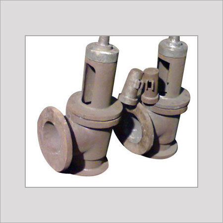Safety Valve Castings