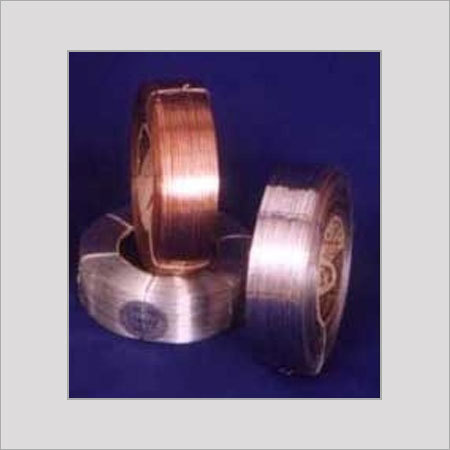 Copper Coated Stitching Wires