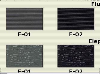Poly Anti-Skid Flooring