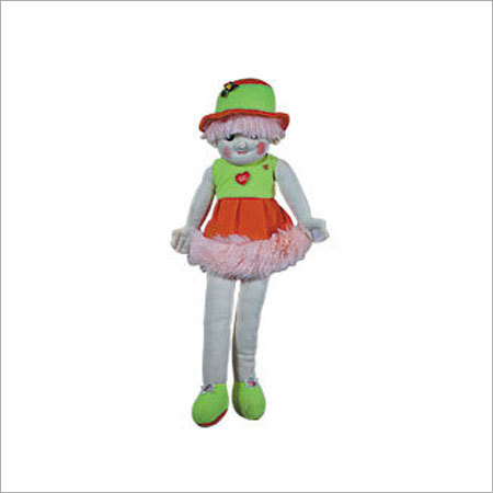Candy Alice Doll
