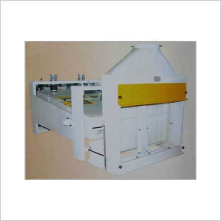 Rotary Separator