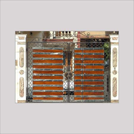 Entrance Gate Designs For Home Designer Entrance Gate