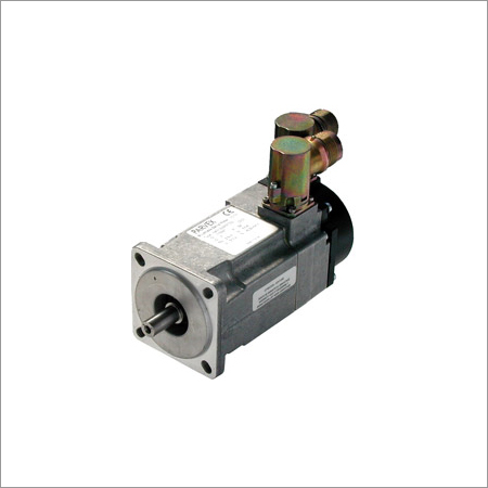 Nx Brushless Servo Motors