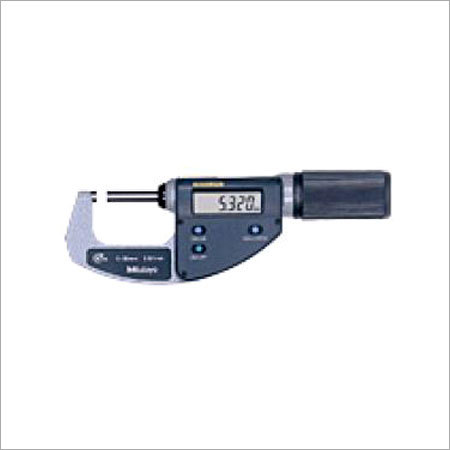Quick Micrometer