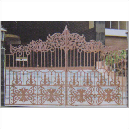 estate gates grills valiveti grills cast iron ornamental main gates