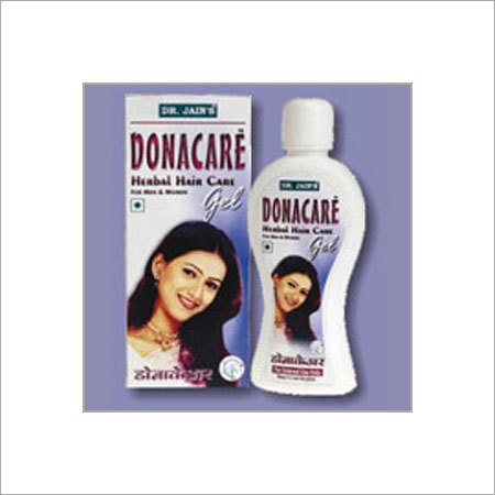 Donacare (Herbal Hair Gel)