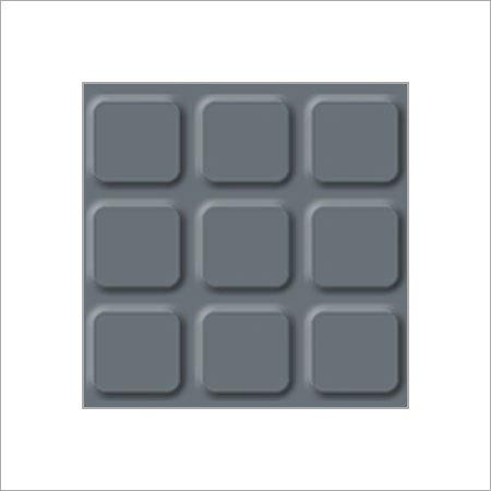 Square Stud Rubber Flooring