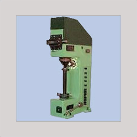 Vickers Hardness Testing Machines