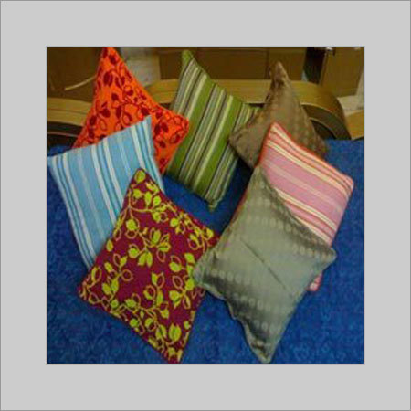 Soft Fabric Cushions