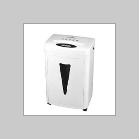 paper shredder machine specification - photo #9