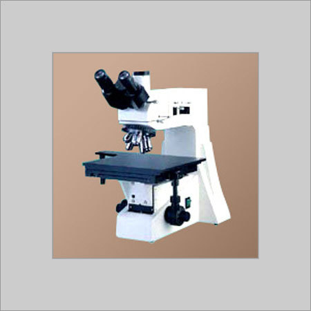 Metal Inspection Microscopes