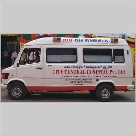 Ambulance manufacturers in bangalore dating 6