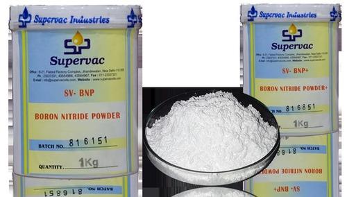 Boron Nitride In New Delhi Delhi India Supervac Industries