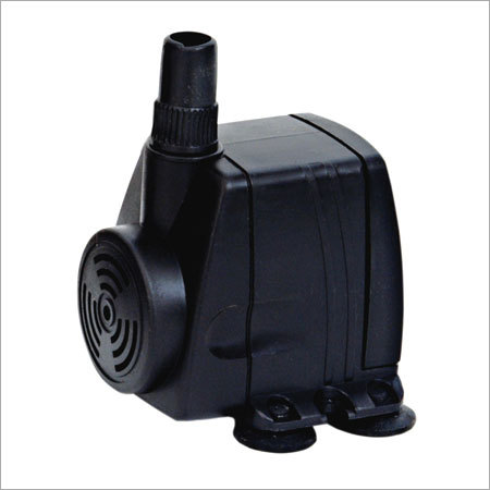 Submersible Pumps For Room Cooler