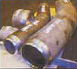 Clad Steel & Lacketted Pipe Fittings