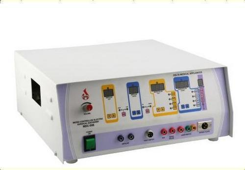 Electrosurgical Diathermy Regulators