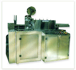 Card Packing Machine