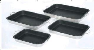 ROASTER PANS