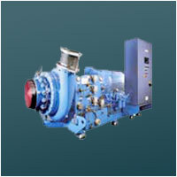Gas Pumping Equipment