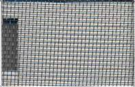 Charcoal Aluminum Insect Screens ( Mosquito Mesh )