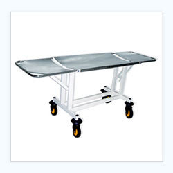 Folding Stretcher Trolley